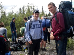 summer 2011 327 (Visions Service Adventures) Tags: travel camp mountains alaska visions ak adventure explore teen volunteer communityservice
