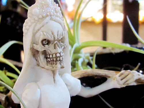 Skeleton Bride