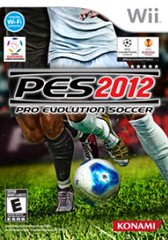 free games pc 2012 : Pro evolution soccer 2012 PES 12