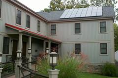 Lakewood, NY residential solar installation