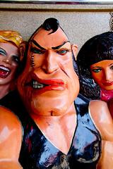 Arm Wrestling (elrina753) Tags: nyc newyorkcity usa newyork brooklyn unitedstates arcade parks amusementpark themepark astroland astrolandpark