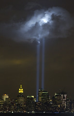 040909-C-3948H-001 (Official U.S. Air Force) Tags: newyorkcity ny memorial manhattan worldtradecenter 911 wtc sept11 neverforget tributeinlight goundzero
