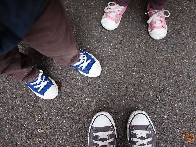 Converse family