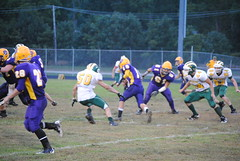 DSC_0490 (Jay Oakes) Tags: football knights tigers hagerstown hhs northeastern 2011