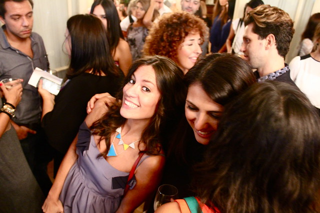 ifw, istanbul fashion week, ifw odakule, ifw 4.gün, elidor talihlisi, pera palas, limango after party, gamze saraçoğlu, kubrick'e övgü