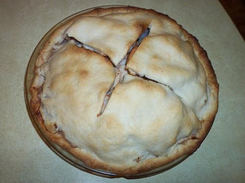 """A"" was an Apple Pie"