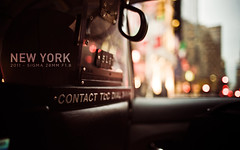 New York 2011 (isayx3) Tags: park city nyc newyork blog nikon state manhattan budget cab taxi 28mm central sigma timesquare empire f18 studios tones d3 aspherical plainjoe isayx3 plainjoephotoblogcom