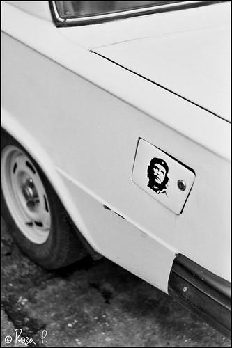 Cuba- car