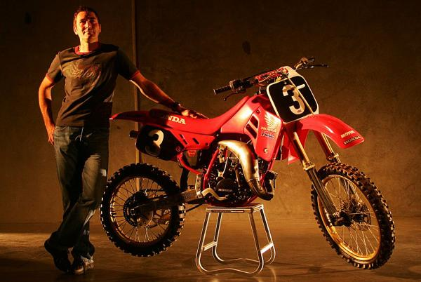 My Favorite Pics Of The Jean Michel Bayle Moto Related