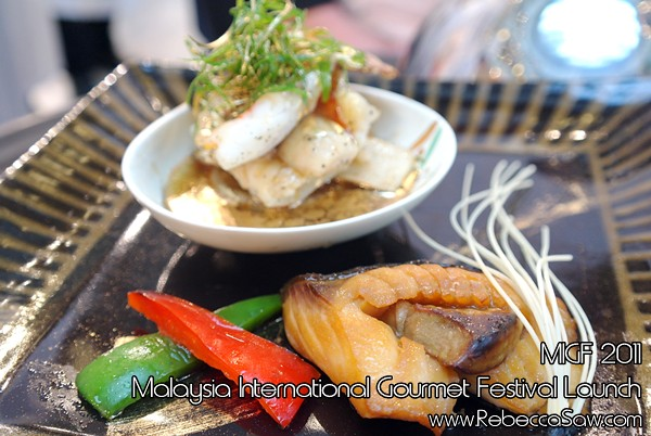 MIGF 2011 - Malaysian International Gourmet Festival-14