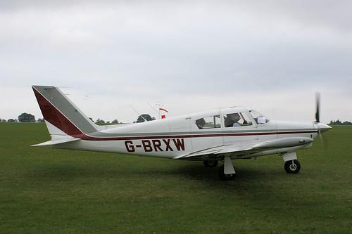 G-BRXW