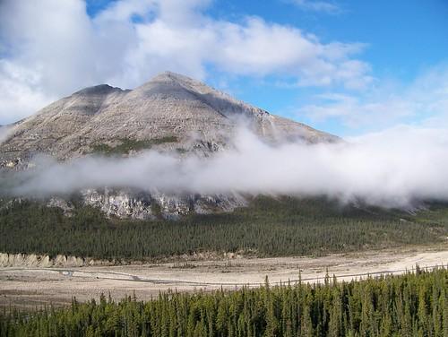 100_0707-Along Alaska Hwy near Stone Mtn Prov Park