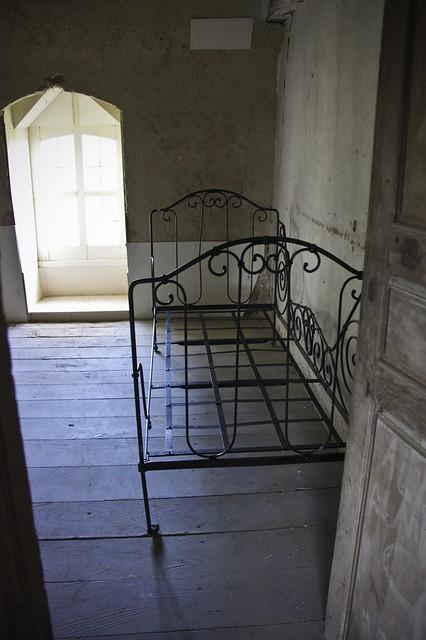 Le Château, Peter Gabriëlse's home - 369