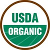 USDA organic seal green