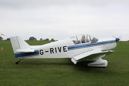 G-RIVE