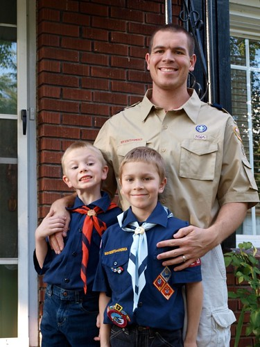 Scouts Times 3