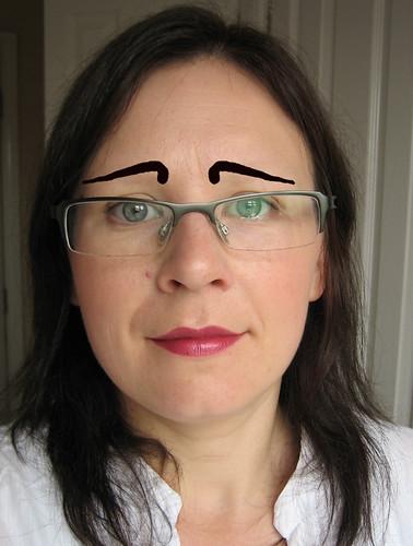 hockeybrows