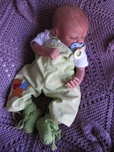 Reborn Baby Lucas