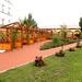 Realizace parku kláštera Sv. Karla Boromejského