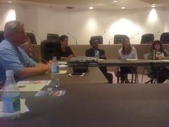 Santa Monica Arts Education Advocacy Team