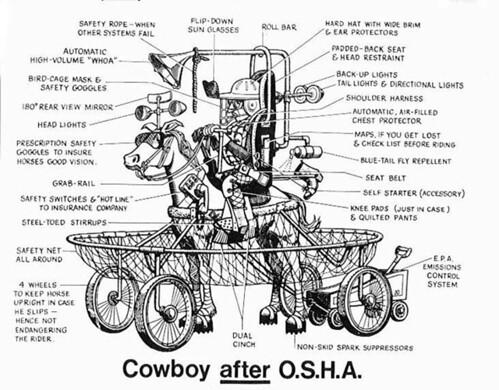 OSHACowboy