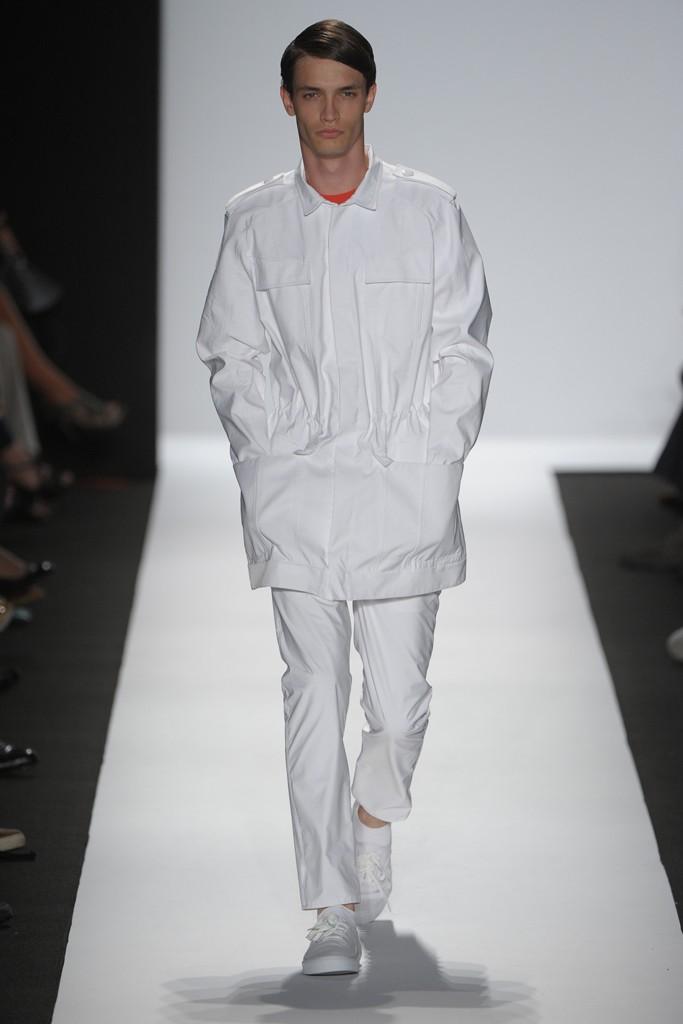 SS12 New York Academy of Art University015_Leonardo Windlin(Homme Model)