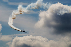 "Michael Kennedy - 1942 Vultee BT-13A Valiant ""Grace"" (Josh Beasley) Tags: tennessee airshow upper cumberland 2011 ksrb"