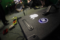 (JamieTakes.Photos) Tags: apple mac shoot band amp stack marshall session practice jam jazzybam anyforty