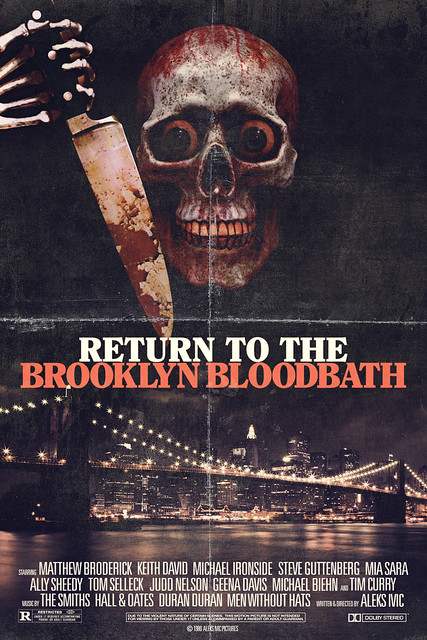 Return to the Brooklyn Bloodbath