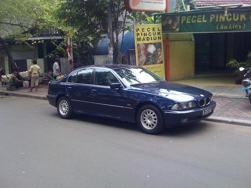 bmw 528 di