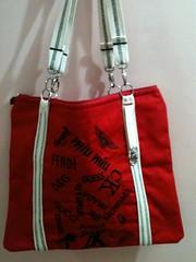 """Bolsa Divertida Multimarcas! (""""Feltro Flor"""") Tags: quilt patchwork bolsa bolsas aula molde tecido bordado costura necessaire"""