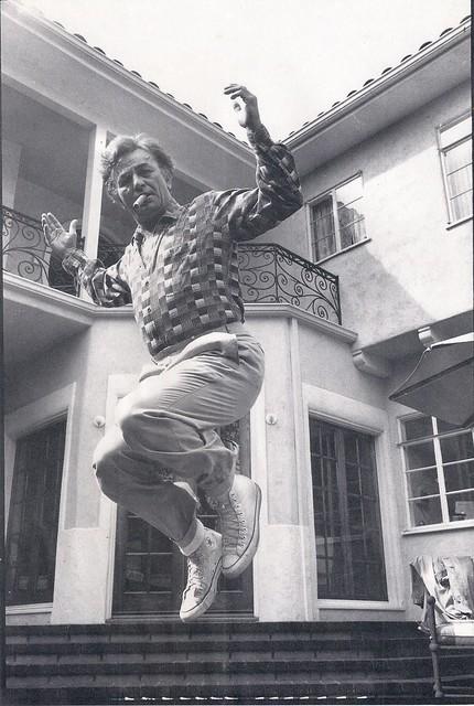 jumpingfalk par François Lehr