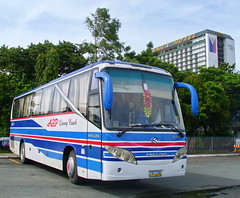 Luxurious Coach (markstopover_004) Tags: travel bus buses lines coach long king philippines transport traveller transportation shuttle manila airconditioned service express trans ac kl aircon luxury pinoy liner nsp kinglong xmq6123