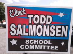 Todd Salmonsent