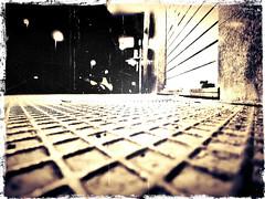 something wicked (TIBBA69) Tags: street city light blackandwhite bw white black rome roma sepia night strada niceshot wicked something notte luce biancoenero citt mygearandme andreatiberini