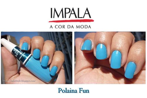 Impala Disco - Polaina Fun