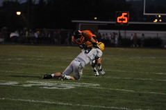 DSC_4765 (High Post Online) Tags: senior night football vs derry latrobe 2011 fbsr