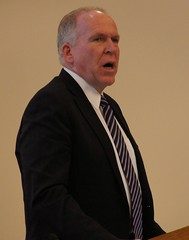 John Brennan, speaking at Law, Security and Liberty after 9/11 conference at the Harvard Law School