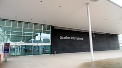 Picture of Stratford International Station