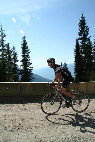 Revelstoke Bike Race