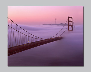 Golden Gate Fluidity