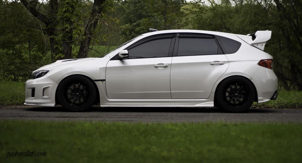 Subaru Sti Hatchback 2013 >> Jerzeys Sexiest GR STI Inside! *NEW PHOTOS INSIDE* - NASIOC