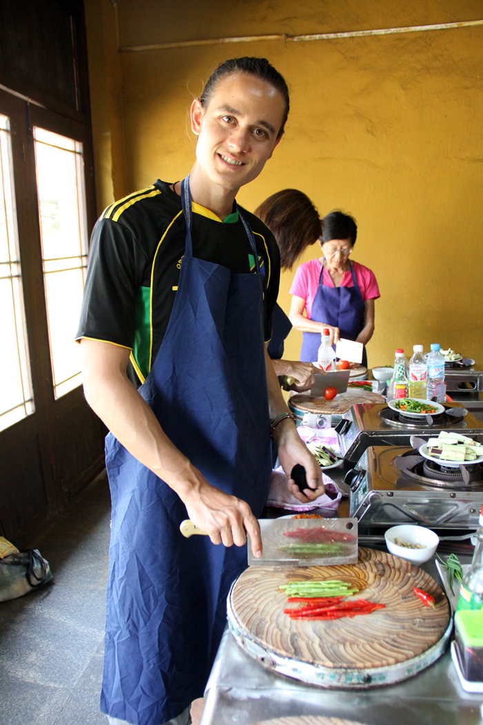 6165018635 0f8ef16665 o Cooking Chinese Food at the Yangshuo Cooking School