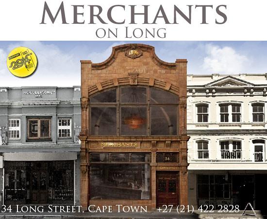 Merchants on Long