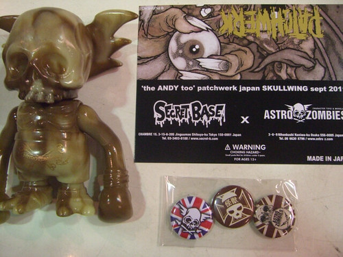 PUSHEAD Andy 2 at Super Festival 57