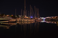 Marina de Cala d'Or (Philippe Haumesser Photographies) Tags: sea mer port marina niceshot yachts espagne calador voiliers majorque balares mygearandme flickrstruereflection1