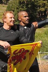 STRAY DOGS: Kevin McKidd and Shemar Moore. (Kevin McKidd Online) Tags: poverty charity 2 dog rome water modern night square soldier one scotland call ebay duty north jackson alcohol drought anatomy online thief theif soldiers actor years 16 lightning elgin lightening emergency tough poseidon fundraiser trainspotting catwalk kinky sponsor hunt famine bunraku greys percy hideous donate lucious afterlife topsy journeyman fund grays olympian eastafrica warfare savethechildren olympians straydogs turvy mudder mckidd posidon shemarmoore madeofhonor kevinmckidd vorenus owenhunt toughgivingchallenge louisefanceymirren