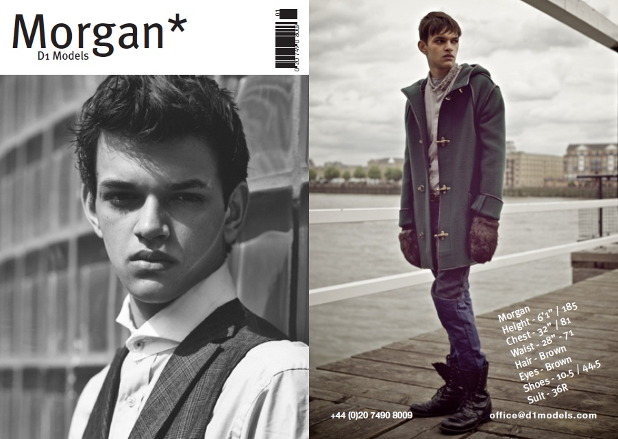 SS12 London D1 Models009_Morgan Benjamin