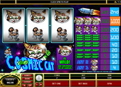 Mondial Slot - Review & Play this Online Casino Game