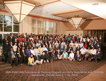 PURC Conference - June 11, 2010